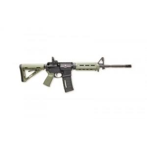 """Bushmaster M4A3 .223 Remington/5.56 NATO 30-Round 16"""" Semi-Automatic Rifle in Foliage Green - 90688"""