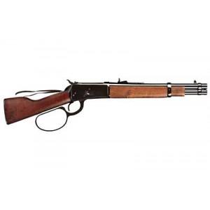 "Rossi Ranch Hand .357 Remington Magnum 6+1 12"" Pistol in Blued - 9251121"