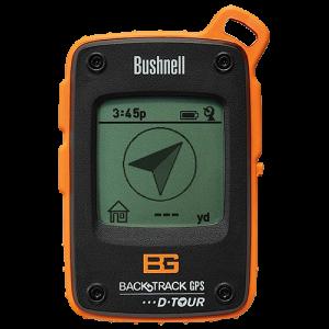 Bushnell 360310BG Bear Grylls GPS LCD Display 3 AAA