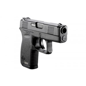 "Diamondback DB380.380 ACP 6+1 2.8"" Pistol in Black - DB380SSB"