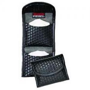 Bianchi Accumold Elite Flat Glove Pouch Glove Pouch in Plain - 22961