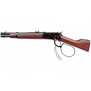 """Rossi Ranch Hand 92 .45 Long Colt 6+1 12"""" Pistol in Color Case Blued (Large Loop with Saddle Ring) - RH9257203"""