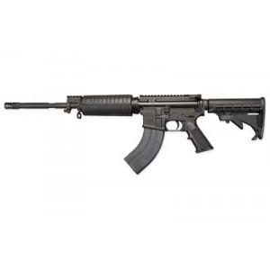 "Windham Weaponry WW-15 SRC 7.62X39 30-Round 16"" Semi-Automatic Rifle in Black - R16M4FTT762"