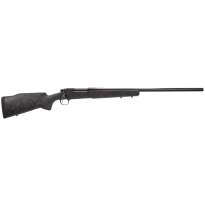 """Remington 700 Long Range .300 Winchester Magnum 4-Round 26"""" Bolt Action Rifle in Blued - 84164"""