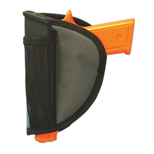 G*Outdoors 304UPI Small Handgun Black Neoprene - 304UPI