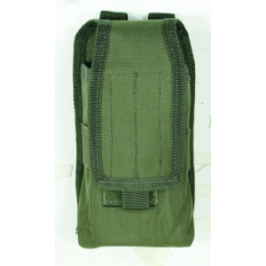 Radio Pouch Color: OD Green