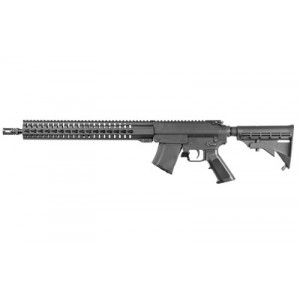 "CMMG Mk47 T 7.62X39 10-Round 16.1"" Semi-Automatic Rifle in Black - 76AFCC4"