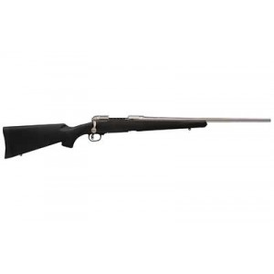 "Savage Arms 16/116 .270 Winchester Lightweight Hunter 4-Round 20"" Bolt Action Rifle in Black - 22504"