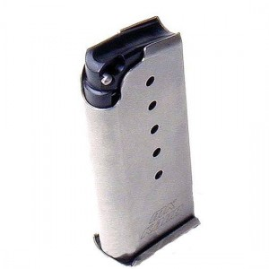 Kahr Arms .40 S&W 6-Round Steel Magazine for Kahr Arms Covert/PM/CM/MK - KS620