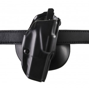 Safariland 6378 ALS Right-Hand Paddle Holster for Glock 20, 21 in Black (W/ M3) - 63783832411