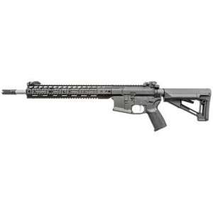 "Noveske Recon .223 Remington/5.56 NATO 30-Round 16"" Semi-Automatic Rifle in Black - G3R-16-556-N"