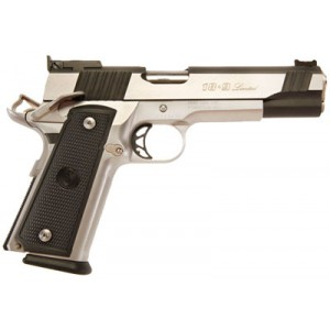 """Para Ordnance 189 Limited .45 ACP 18+1 5"""" Pistol in Stainless - SX189SR"""