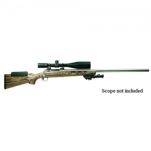 "Savage Arms 12 F/TR .308 Winchester 30"" Bolt Action Rifle in Blued - 18154"