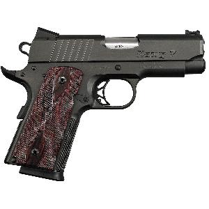 """Para Ordnance Hawg 7 .45 ACP 7+1 3.5"""" Pistol in Covert Black - PCW745EK"""