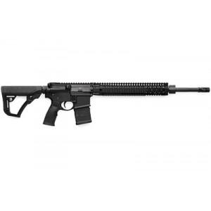 """Daniel Defense MK12 .223 Remington/5.56 NATO 10-Round 18"""" Semi-Automatic Rifle in Black - 02-142-13175-055"""