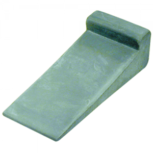 HD RUBBER WEDGE