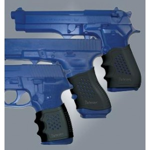 Pachmayr Compac Grip For Smith & Wesson J Frame Round Butt 03254 | iAmmo