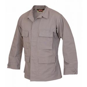 Tru Spec TRU Men's Full Zip Coat in Black - Large