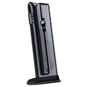 Walther .22 Long Rifle 10-Round Metal Magazine for Walther P22 - 512062