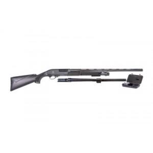 "American Tactical Imports TACSX2 Combo .12 Gauge (3"") 4-Round Semi-Automatic Shotgun with 18.5""/26"" Barrel - GTACSX2COM"