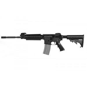 """Stag Arms Model 8 .223 Remington/5.56 NATO 30-Round 16"""" Semi-Automatic Rifle in Black - SA8L"""