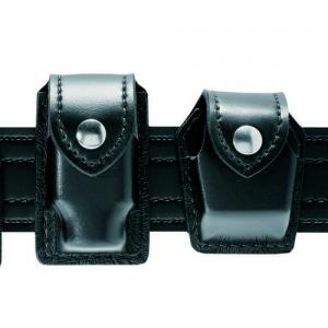 Safariland Light/EDW Cartridge Holders in STX - 307-9-13PBL