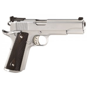 """Colt Special Combat .45 ACP 8+1 5"""" Pistol in Hard Chrome (Government) - O1970CM"""