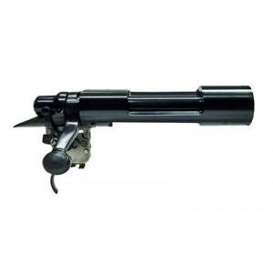 "Remington 700 Short Action Carbon Steel 308 Bolt Face, .473"" Bolt Face, Externally Adjustable X Mark Pro Trigger, Black Finish 27553"