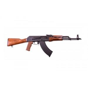 """I. O. Inc. Polish RADOM47W 7.62X39 30-Round 16"""" Semi-Automatic Rifle in Black - DM3008"""