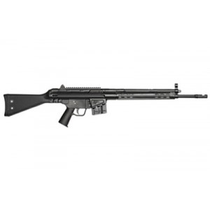 "Century Arms C308 .308 Winchester/7.62 NATO 10-Round 16.5"" Semi-Automatic Rifle in Black - RI2253CA-X"