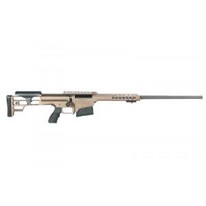 "Barrett Firearms M98B .300 Winchester 10-Round 24"" Bolt Action Rifle in Bronze Cerakote - 14819"