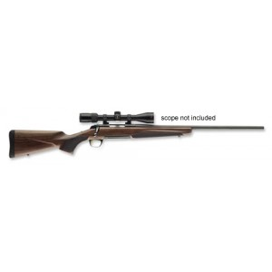 "Browning X-Bolt Hunter .223 Remington 5-Round 22"" Bolt Action Rifle in Matte Blued - 35342208"