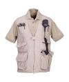 5.11 Tactical Tactical Vest in Khaki - Small