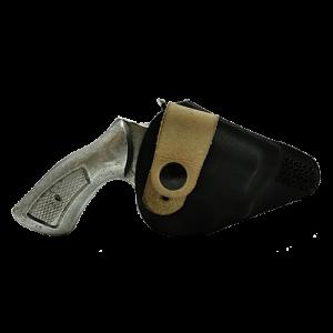 Flashbang 9220G4210 Right Hand Flashbang Bra Hlst For Glock 42 Black Kydex - 9220G4210