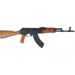 "Kalashnikov US132W 7.62X39 30-Round 16.3"" Semi-Automatic Rifle in Black - US132W"
