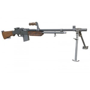 "Ohio Ordnance Works 1918 SLR .30-06 Springfield 20-Round 24"" Semi-Automatic Rifle in Blued - 1001918C"