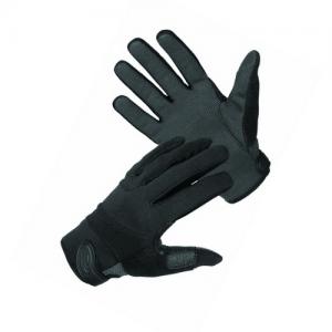 Streetguard Fire-Resistant Glove W/ Kevlar, Black Size: Medium