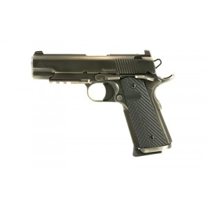 """Dan Wesson SPECIALIST .45 ACP 8+1 4.25"""" 1911 in Distressed - 01897"""