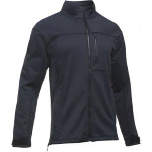 Under Armour Tac Duty Men's Full Zip Jacket in Dark Navy Blue - 3X-Large