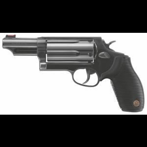 "Taurus Judge Magnum .410/.45 Long Colt 5-Shot 6.5"" Revolver in Blued (Judge Tracker Magnum) - 2441061MAG"