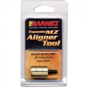 Barnes 50 Caliber Spit-Fire Gold Alignment Tool 05007