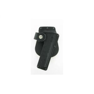 Rotating Belt Holder Gun Fit: Colt 1911 full size (must be 5in.) w/ light or laser Hand: Right - T1911RB