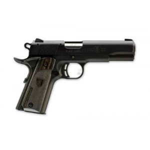 """Browning 1911-22 .22 Long Rifle 10+1 3.625"""" 1911 in Matte Black (Compact) - 51815490"""