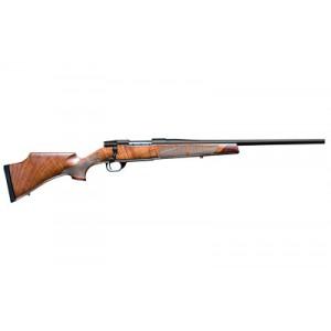 "Weatherby Vanguard .243 Winchester 5-Round 20"" Bolt Action Rifle in Sporter Grade Walnut - VWR243NR0O"