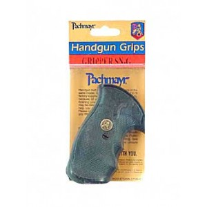 Pachmayr Gripper Grips For Smith & Wesson N Frame 03292