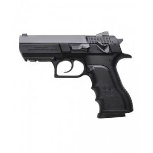 "IWI Jericho PSL-4010 Subcompact .40 S&W 10+1 3.8"" Pistol in Black - J941PSL410"