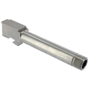 """StormLake 34009 GL-19-9MM-472-01T-T For Glock 19 9mm 4.7"""" Stainless Steel"""