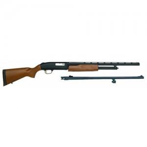 "Mossberg 500 Bantam .20 Gauge (3"") 4-Round Pump Action Shotgun with 24"" Barrel - 54188"