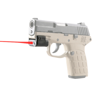 "LaserLyte FSL4 V4 FSL-4 Laser Red Laser Any w/Minimum 1"" Rail Picatinny"