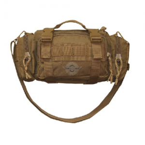 5ive Star - TDB-5S 3-Way Deployment Bag Color: Coyote